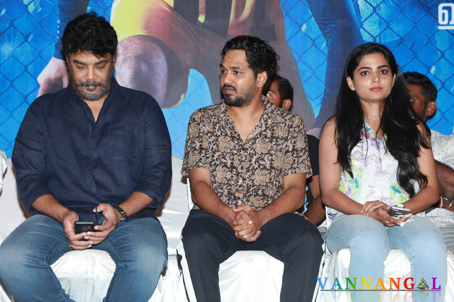 Natpe Thunai Audio Launch - Video